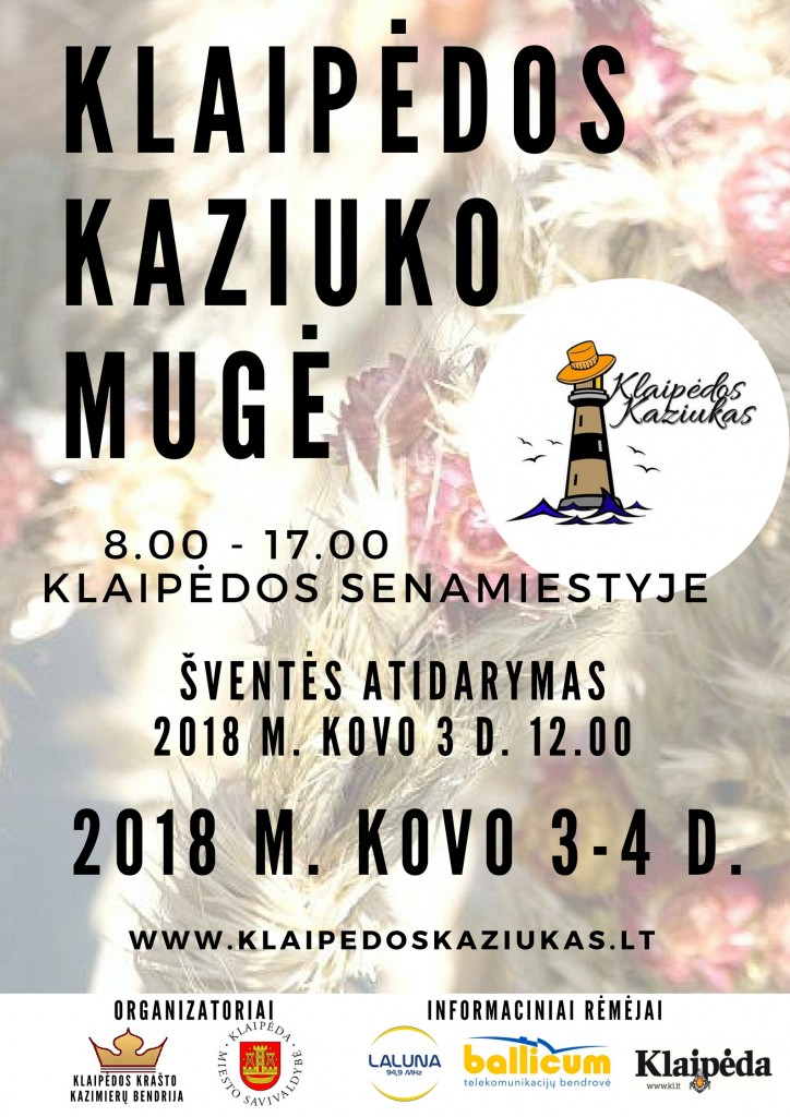kaziuko-muge-2018